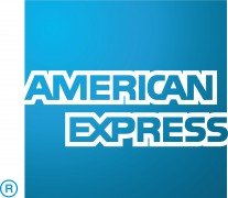 American Express Gold Business Card - Company Logo