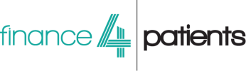 Finance 4 Patients - Company Logo